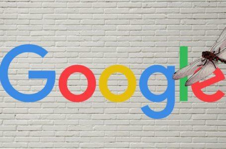 Google, Çince Arama Motoru Projesini Resmen Bitirdi