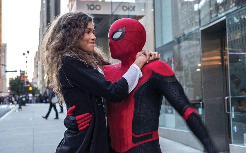 Spider-Man: Far From Home, Bilet Satışlarından 1 Milyar Dolar Kazandı