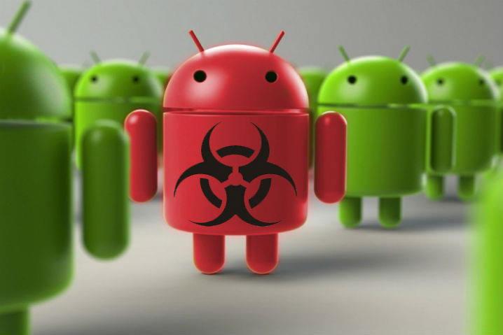 Google Zararlı Yazılımları Android Mağazasından Uzak Tutamıyor