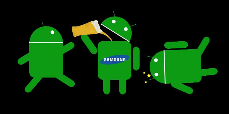 Android Zararli Yazılım