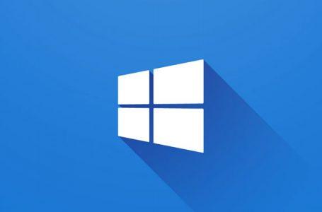 Sorunlar nedeniyle Windows 10 KB4524244 güncelleştirmesi geri çekildi