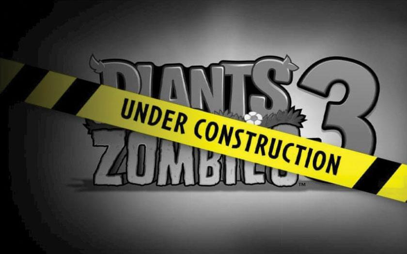 Plants vs. Zombies 3 için Geliştirme Süreci Onaylandı