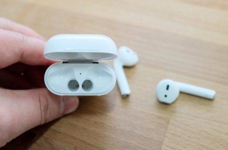 Apple AirPods Nasıl Sıfırlanır?