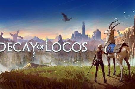 Zelda benzeri Decay of Logos 30 Ağustos'ta Xbox One ve PC için çıkıyor