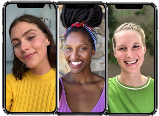 iPhone X Face ID Sorunları