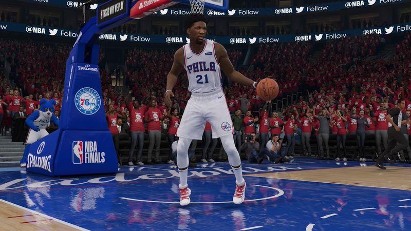 NBA Live 20'nin çıkış tarihi ertelendi