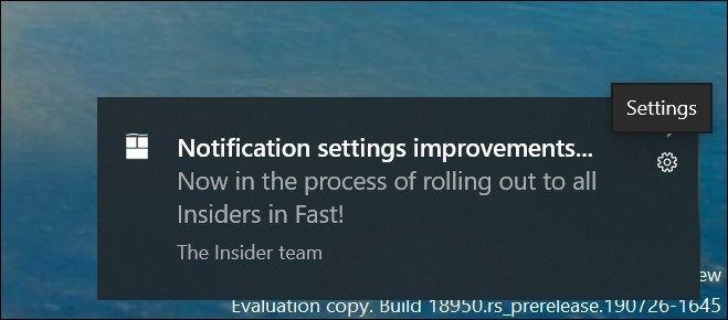 Windows 10 Yapı 18956 (2003) Yeni Özelliklerle Beraber Çıktı