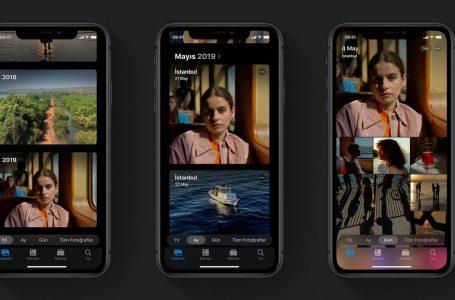 iOS 13 indirme işlemi için cihazınızı hazırlayın!
