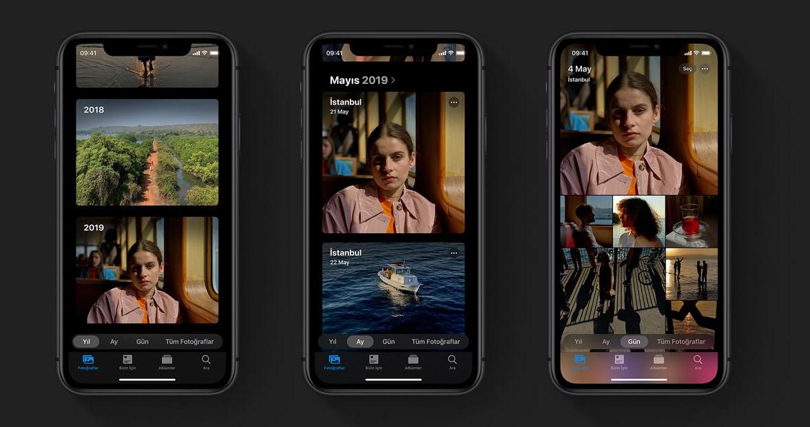 iOS 13 Yenilikleri ve Çıkış Tarihi