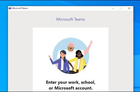 Windows 10'da Microsoft Teams Kaldırma Adımları