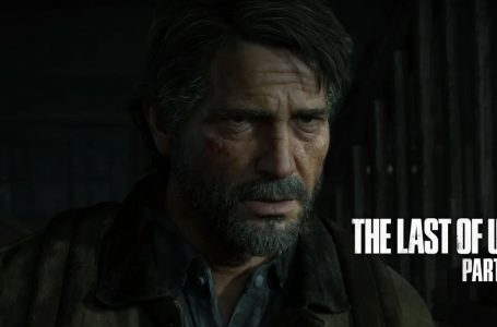 The Last of Us Part II Şubat 2020'de çıkıyor!