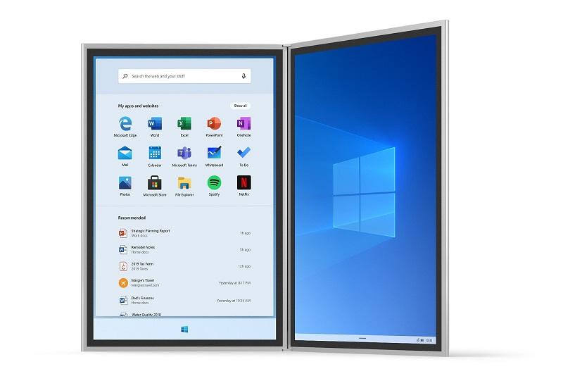 Windows 10X Nedir? İşte Tüm Cevaplar!