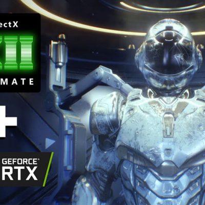 Microsoft DirectX 12 Ultimate geliyor!