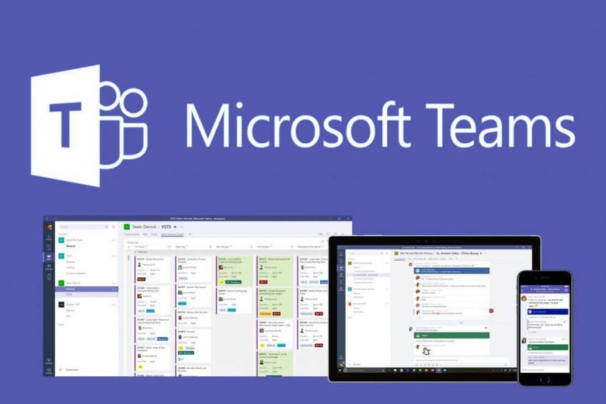 Microsoft Teams Nasıl Yüklenir?