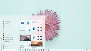 Microsoft, Windows 10'a gelecek olan yeni Başlat menüsünü ve Dosya Gezgini'ni duyurdu!