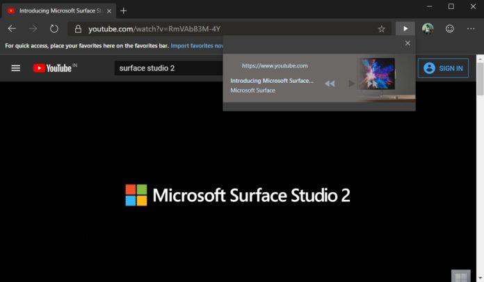 Google Chrome'a video geçmişi özelliği geliyor!