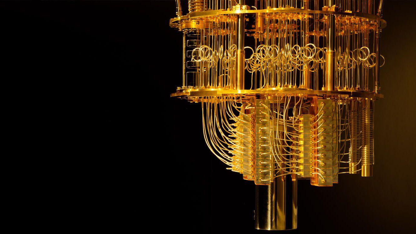 Kuantum Bilgisayarlar