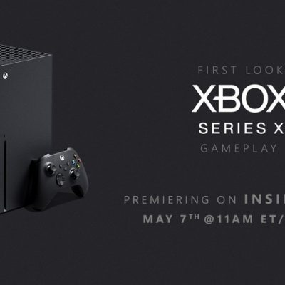 Microsoft, 7 Mayıs'ta Xbox Series X oyunlarını tanıtacak