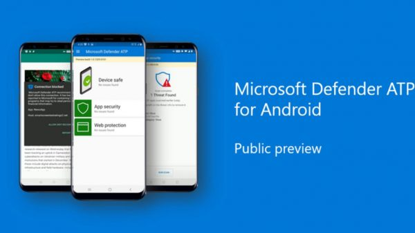 Microsoft Defender ATP - Android