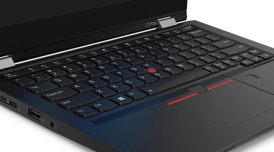 Lenovo ThinkPad Yoga L13