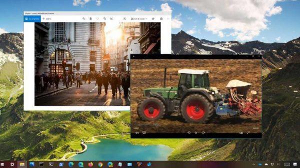 Windows 10'da HEIC ve HEVC dosyaları nasıl açılır?