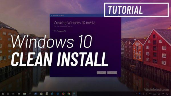 Windows 10 20H2 Nasıl Yüklenir? (Ekim 2020 Güncellemesi)