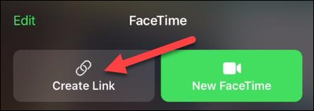 Windows'ta FaceTime