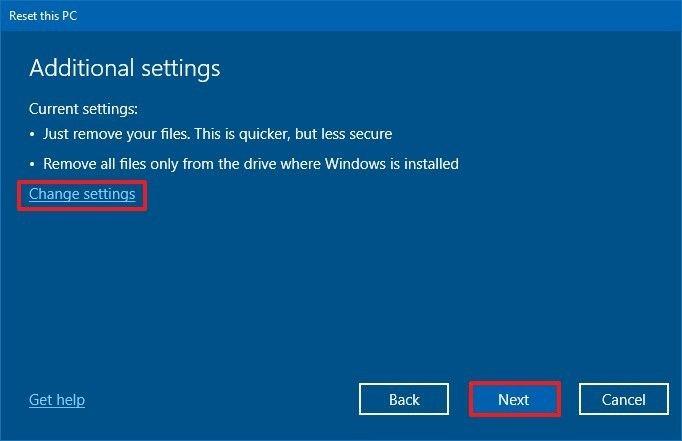 Windows 11 formatlama